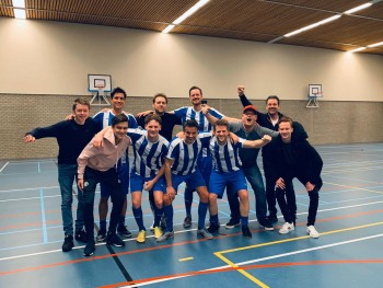 Kampioenschap Peeters Tweewielers / Frenken Motors